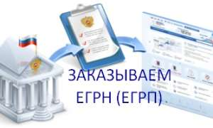 Как заказать выписку из ЕГРН через госуслуги с помощью Росреестра