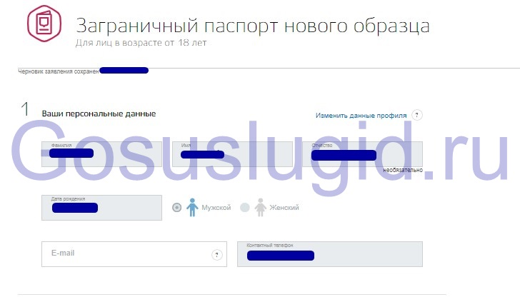 Пошаговая инструкция: как пройти регистрацию на сайте Госуслуги и подать данные для оформления загранпаспорта через интернет?